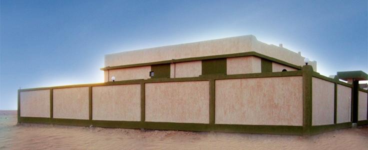 أعمال التسليم النهائي وإنتهاء فترة الضمان لمشروع تنفيذ (42) وحدة سكنية بالتجمع السكني الفارسي – اجدابيا